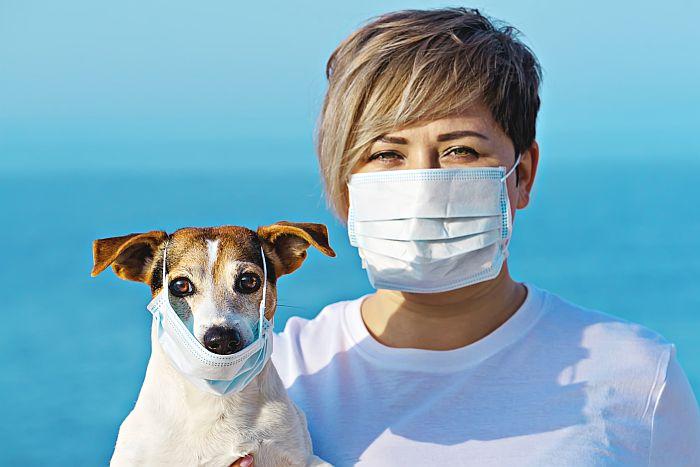 Κοροναϊός: Υπάρχει περίπτωση μόλυνσης από τα κατοικίδια;